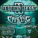 AUTUMN METAL BLAST
