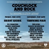 Couchlock and Rock 29.05.20 & 30.05.20 Brant Bjork Fu Manchu, Yawning Man, Nebula, Acid King, Melvins u.A._1