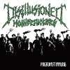 Disillusioned Motherfuckers - Pogromstimmung_1