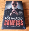 ROB HALFORD - CONFESS_1