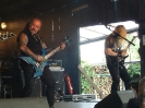 HEADBANGERS OPEN AIR 2012