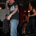 EMPOWERMENT, AYS, HOUNDS OF HATE, NO TIME / 2.11., Hafenklang