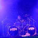 ENTOMBED A.D., VOIVOD, LORD DYING, MORBID EVILS / 21.11.2016 – Hamburg, Markthalle