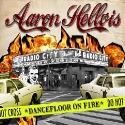 AARON HELLVIS Dancefloor on Fire_1