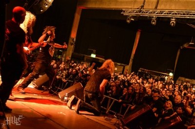 Metal Assault 2015