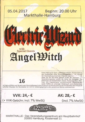 Electric Wizard_Angel Witch_1