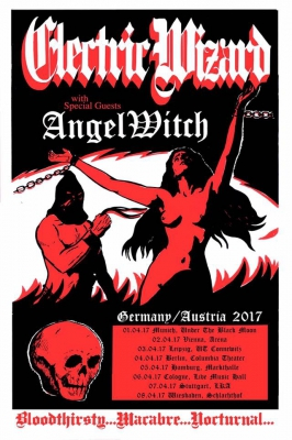 Electric Wizard_Angel Witch_2