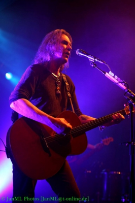 NEW MODEL ARMY / 26.03.2017 – Kiel, MAX_6