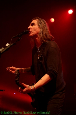 NEW MODEL ARMY / 26.03.2017 – Kiel, MAX_18