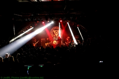 Solstice / 10.03.2018 – HH, Markthalle, HOH Tag 2_18