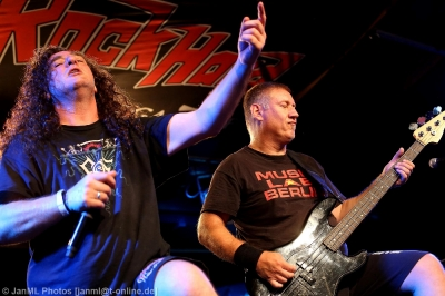 Tankard - Headbangers Open Air XXI / 27.07.2018 – Brande-Hörnerkirchen, Tag 2_13