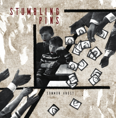Stumbling Pins