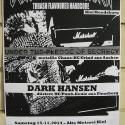 Dark Hansen, Vladimir Harkonnen +