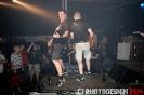 Chaos Control / 02.10.2011 - Alte Meierei, Kiel