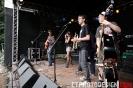 Spitting Sharks / 09.07.2011 - RD-Rock Festival, Hanerau-Hademarschen