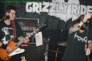 GRIZZLY RIDER / 01.12.2012 - Kiel, Medusa Café