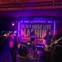 HEAVY MUSIC MACHINE
